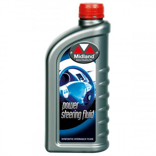 POWER STEERING FLUID 1L